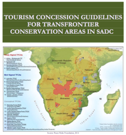 TFCA guidelines cover